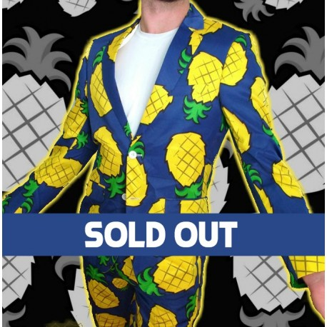 The Pineapple Suit